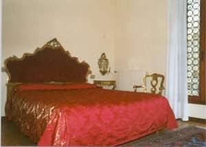 camera stile veneziano